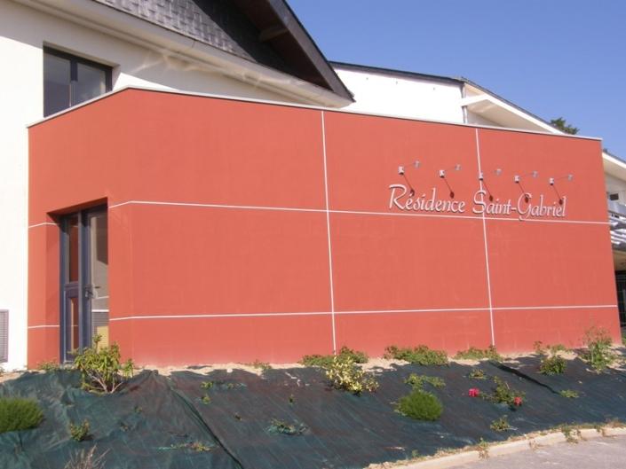 Extension centre médical