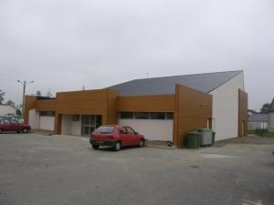 Construction Salle associative Héric