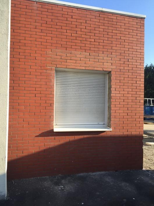 Création d'ouverture fenêtre Nantes