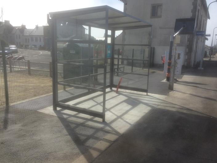 Aubette Gare SNCF 44