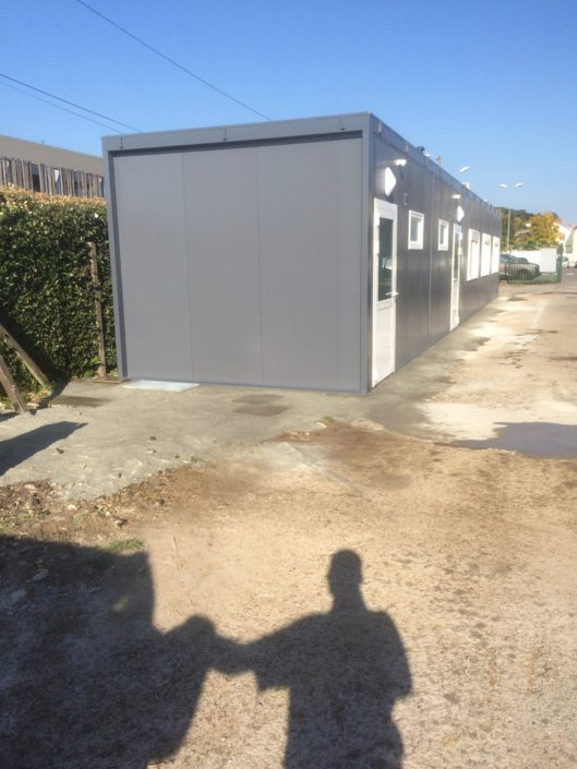 Bureaux à Mauves sur Loire
