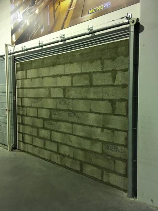 Séparation de bâtiment à Nantes