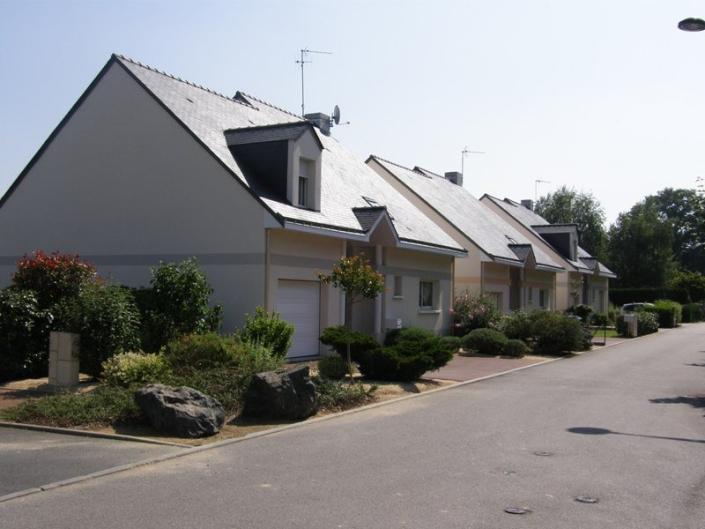 Maisons individuelles Thouaré sur Loire