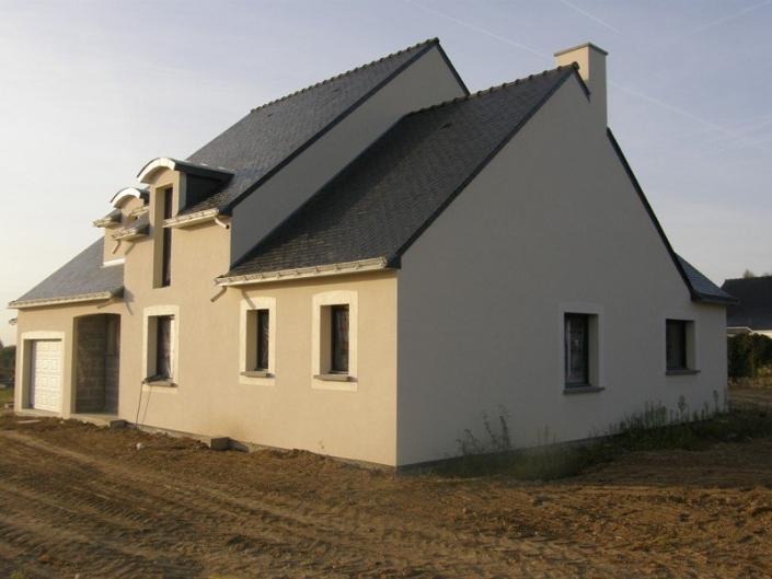Maisons individuelles Grandchamp des Fontaines