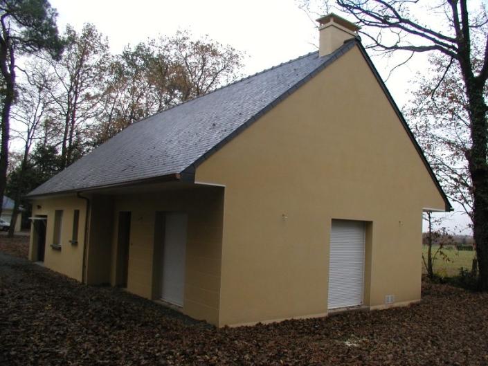 Construction maison Treillières