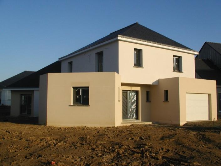 Construction maison Orvault 44