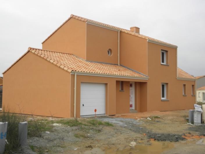 Construction maison Rezé - 44