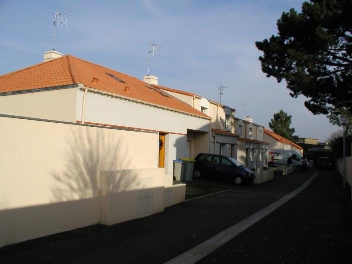 Construction maison Nantes