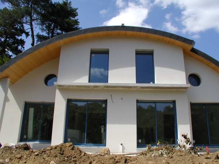 Construction maison Nantes Petit Port