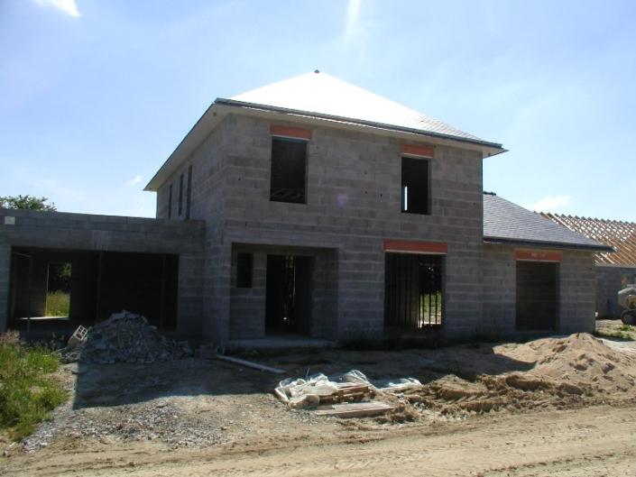 Construction maison Saint Herblain