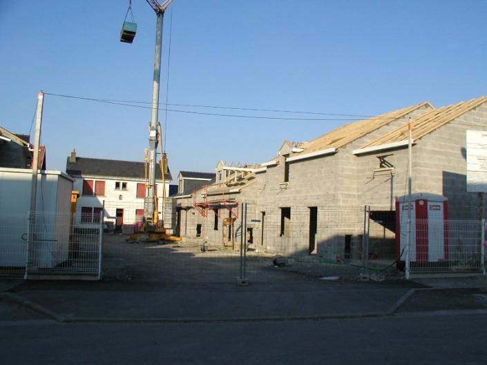 Construction maison Nantes - 44