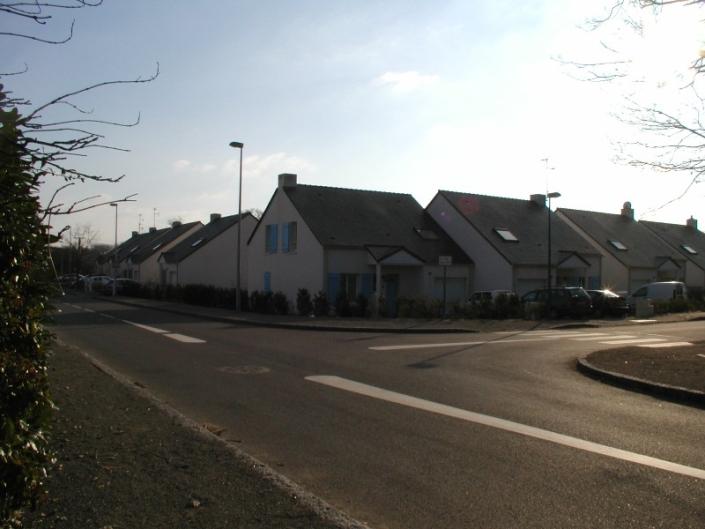 Maison individuelle Ste Luce sur Loire