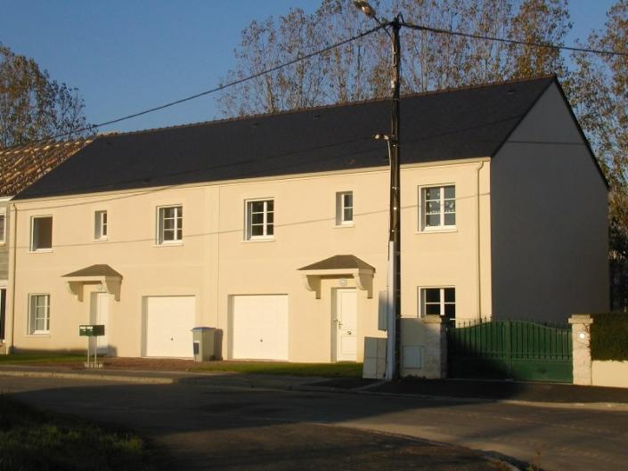 Construction maison Orvault