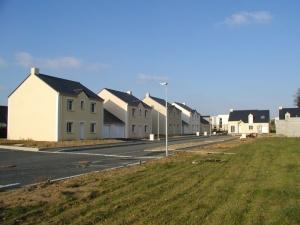 Maisons individuelles Ste Luce sur Loire