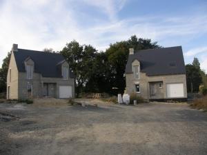 Construction maison Thouaré sur Loire