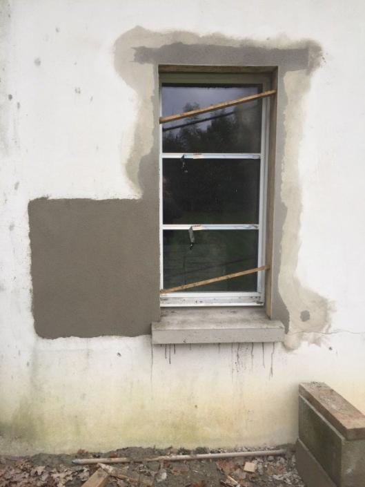 Changement de fenêtre